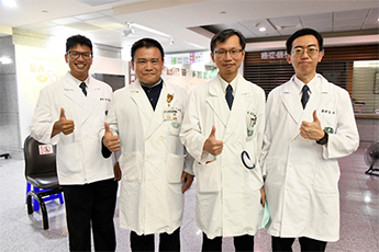 Dalin Tzu Chi Hospital Presents Case for Vegetarianism