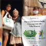 Tzu Chi Provides Food Aid to 500 Families in Guatemala During Covid-19 Pandemic