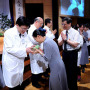 Taipei Tzu Chi Hospital Celebrates Ninth Birthday