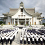 Celebrate Buddha Day, Mother's Day and Tzu Chi Day