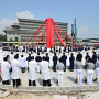 Tzu Chi Builds 528-Bed Hospital in Jakarta, First Overseas