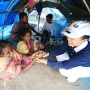 Distributing Multi-Purpose Platform to Earthquake Survivors in Nepal