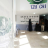 New Tzu Chi Clinic in Istanbul for  Refugees