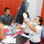 Tzu Chi in Indonesia Holds Medical Clinic For Afghan Refugees