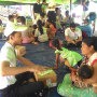 Tzu Chi Holds Medical Clinics, Gives Relief Goods in Indonesia