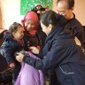 Tzu Chi Serves Hot Meals to Refugees in Serbia